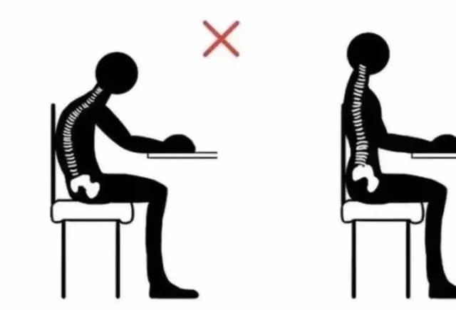 如何消除圆肩和驼背?6个动作,坚持一个月,体态明显改善!